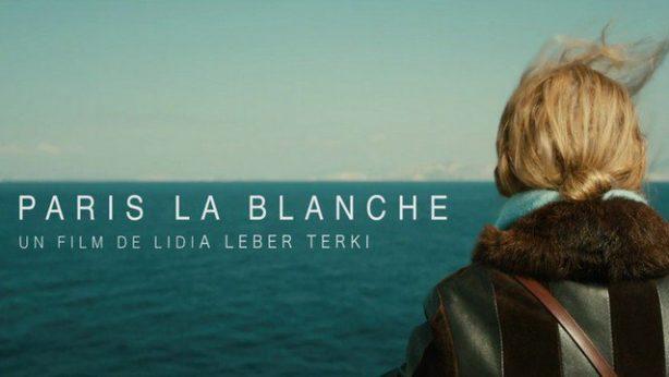 Projection du film «Paris la blanche»